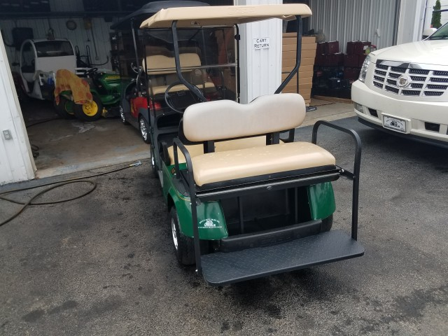 1999 Ezgo  Txt 36 volts for sale at Mull's Auto Sales