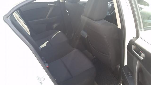 2010 Mazda MAZDA3 i Sport 4-Door for sale at Mull's Auto Sales
