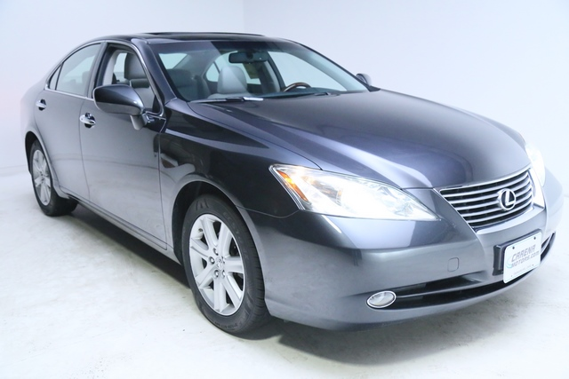 2007 LEXUS ES 350 for sale | Used Cars Twinsburg | Carena Motors