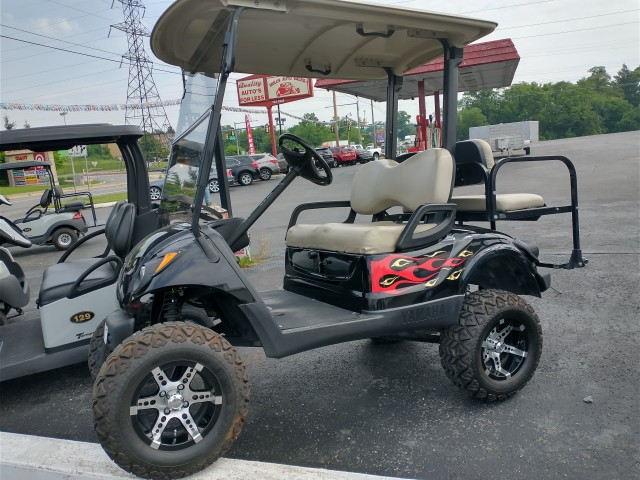 2012 Yamaha G 29 gas engine  for sale at Mull's Auto Sales