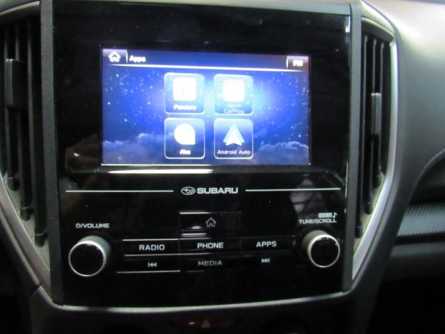 2018 Subaru Impreza 2.0i Premium CVT 5-Door in Cleveland