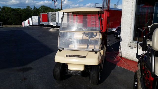 2007 Club car DS Golf cart for sale at Mull's Auto Sales
