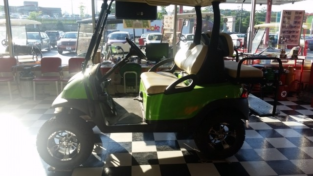 2010 Clubcar President  48 volt for sale at Mull's Auto Sales