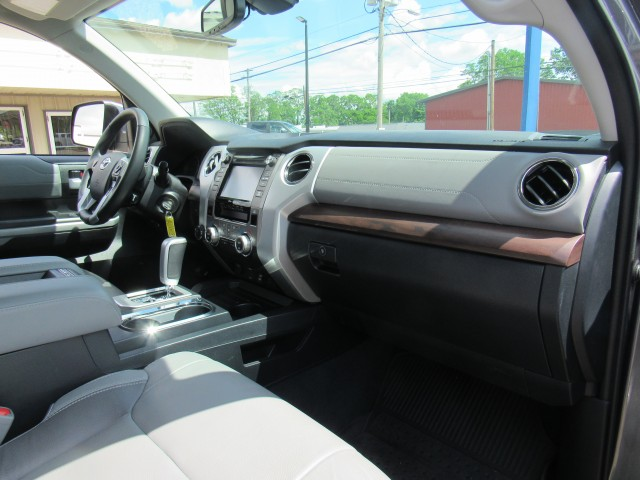 2019 Toyota Tundra Limited 5.7L CrewMax 4WD in Cleveland