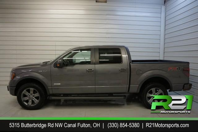 2013 Ford F-150 Lariat--INTERNET SALE PRICE ENDS SATURDAY DECEMBER 16TH!! for sale at R21 Motorsports