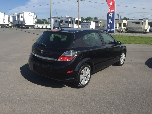2008 Saturn Astra XE 5-Door for sale at Mull's Auto Sales