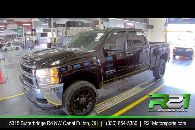 2010 Chevrolet Silverado 1500 LT1 Extended Cab 4WD for sale at R21 Motorsports