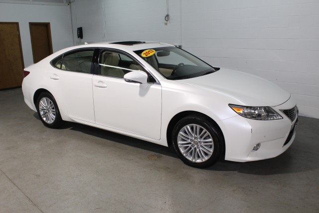 2013 LEXUS ES 350 for sale | Used Cars Twinsburg | Carena Motors