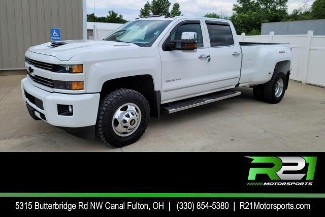 2013 Ford F-250 SD King Ranch Crew Cab 4WD for sale at R21 Motorsports