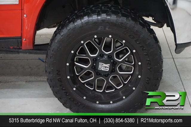 2016 RAM 2500 SLT Crew Cab SWB 4WD  for sale at R21 Motorsports