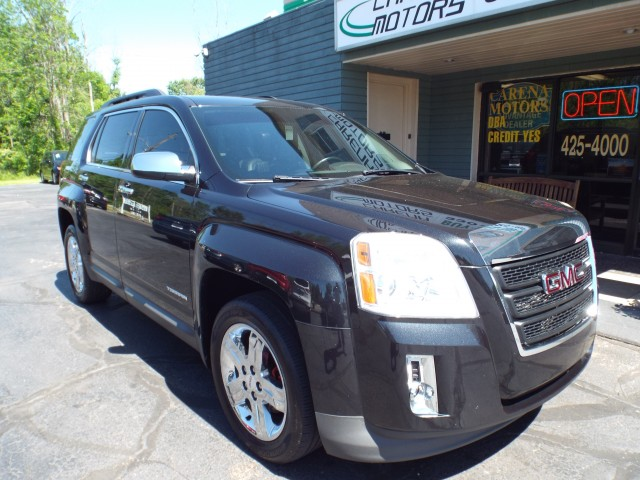 2013 GMC TERRAIN SLT for sale | Used Cars Twinsburg | Carena Motors