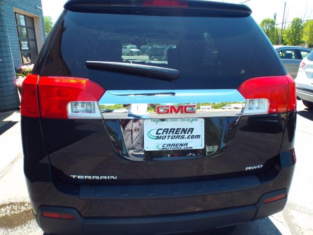 2013 GMC TERRAIN SLT for sale at Carena Motors