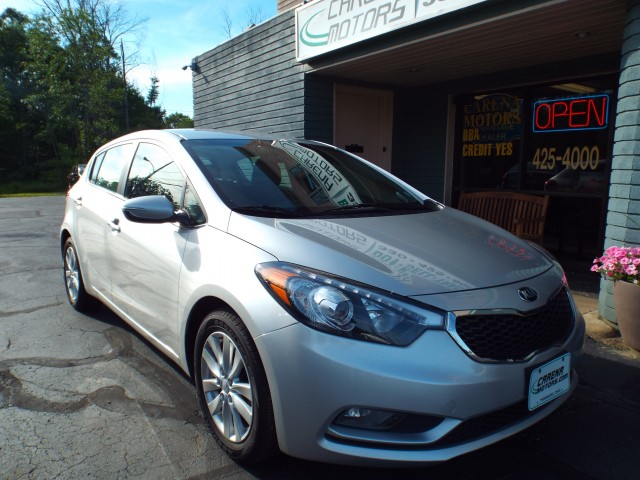 2014 KIA FORTE 5 for sale at Carena Motors