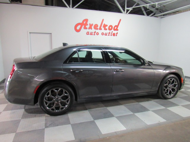 2018 Chrysler 300 S V6 AWD in Cleveland