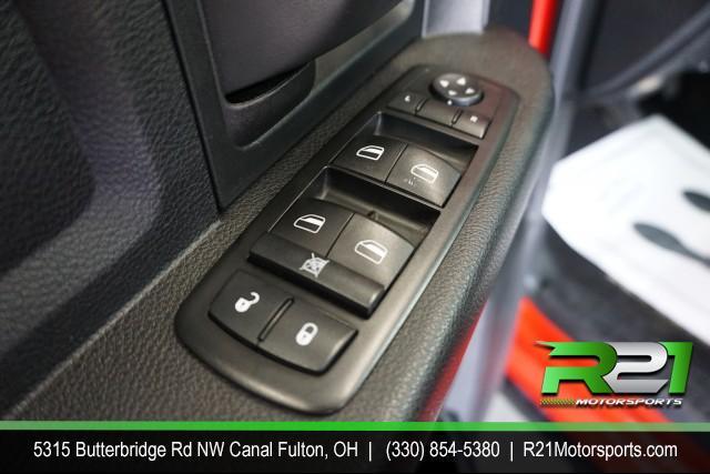 2015 RAM 2500 Tradesman Crew Cab SWB 4WD for sale at R21 Motorsports