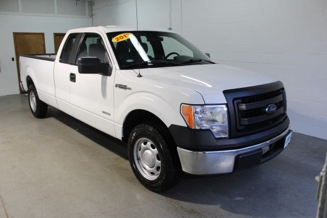 2013 FORD F150 SUPER CAB for sale | Used Cars Twinsburg | Carena Motors