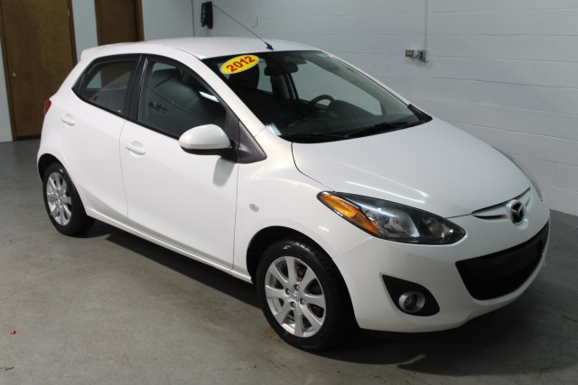 2012 MAZDA MAZDA2  for sale | Used Cars Twinsburg | Carena Motors