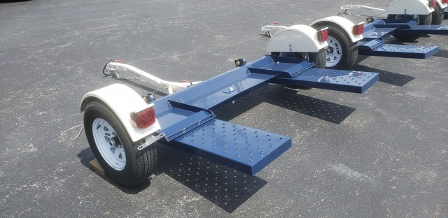 2021 Tow blazer CARDOLLY   for sale at Mull's Auto Sales