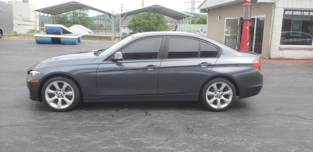 2014 BMW 3-Series 320i xDrive for sale at Mull's Auto Sales