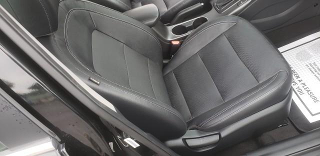 2015 Kia Forte EX for sale at Mull's Auto Sales