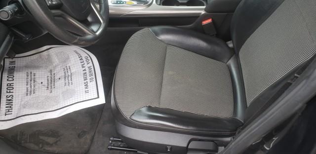 2013 Chevrolet Malibu 1LT for sale at Mull's Auto Sales