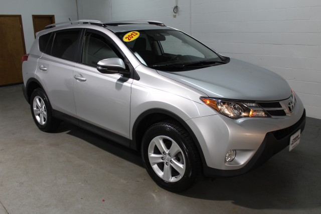 2013 TOYOTA RAV4 XLE for sale | Used Cars Twinsburg | Carena Motors
