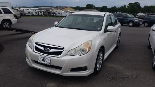 2010 Subaru Legacy 3.6R Premium for sale at Mull's Auto Sales