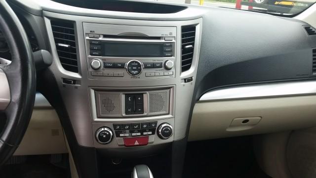 2010 Subaru Legacy 3.6R Premium for sale at Mull's Auto Sales