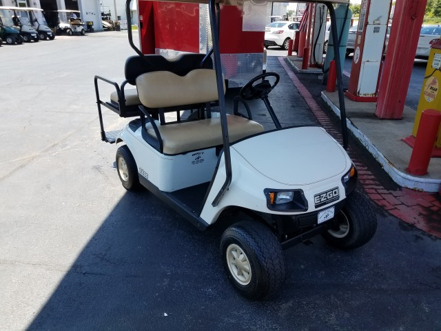 2014 EZ-GO  Txt  for sale at Mull's Auto Sales