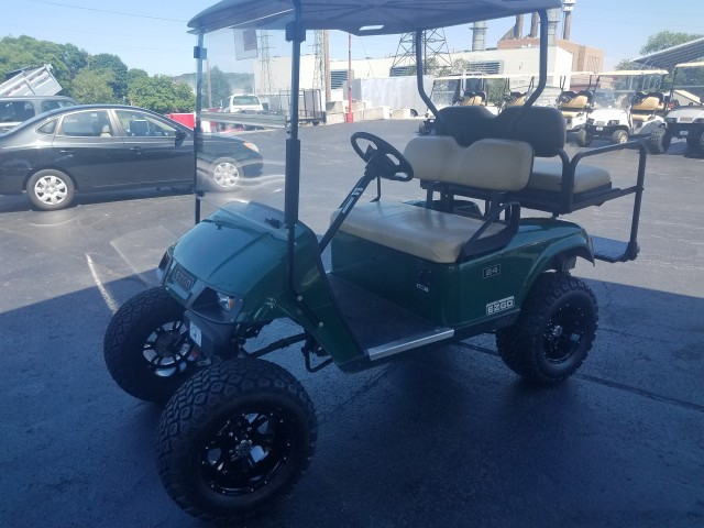 2013 EZ-GO  Txt  for sale at Mull's Auto Sales