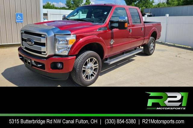 2018 FORD F-350 SD XL CREW CAB LONG BED 4WD 6.7L POWERSTROKE DIESEL SOUTHERN RUST FREE TRUCK for sale at R21 Motorsports
