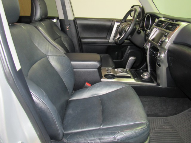 2010 Toyota 4Runner Limited 4WD in Cleveland