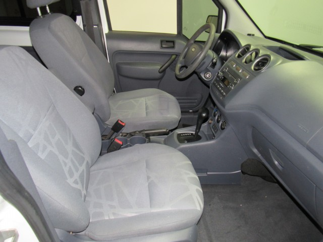 2012 Ford Transit Connect XLT with Rear Door Glass in Cleveland