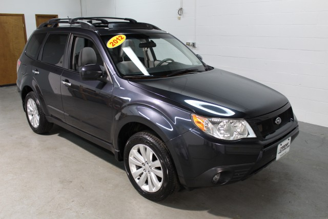 2012 SUBARU FORESTER 2.5X PREMIUM for sale | Used Cars Twinsburg | Carena Motors