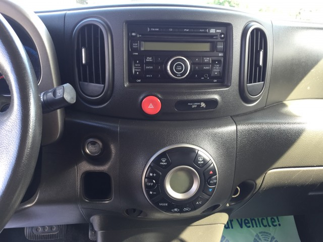 2009 Nissan cube 1.8 Base for sale at Mull's Auto Sales