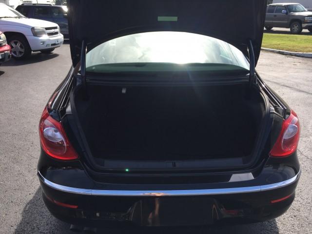 2011 Volkswagen CC Sport PZEV for sale at Mull's Auto Sales