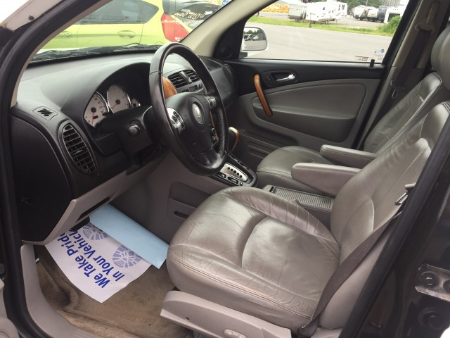 2006 Saturn Vue AWD V6 for sale at Mull's Auto Sales