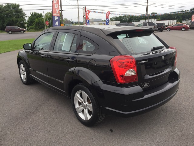 2010 Dodge Caliber Mainstreet for sale at Mull's Auto Sales