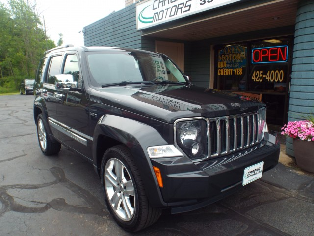 2011 JEEP LIBERTY SPORT JET for sale | Used Cars Twinsburg | Carena Motors