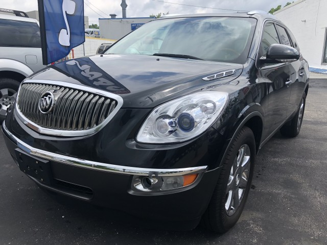 2009 BUICK ENCLAVE CXL for sale at Stewart Auto Group