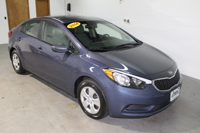 2014 KIA FORTE LX for sale | Used Cars Twinsburg | Carena Motors