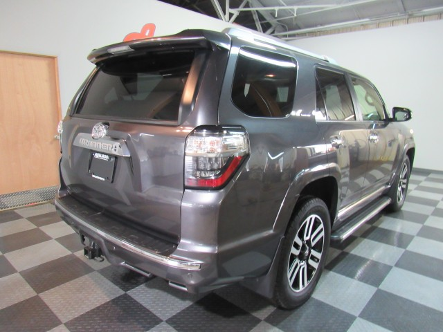 2014 Toyota 4Runner Limited 4WD V6 in Cleveland