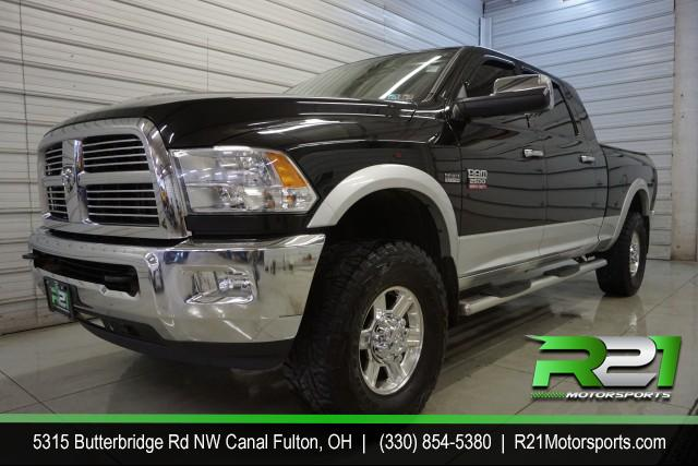 2014 RAM 2500 ST Crew Cab LWB 4WD for sale at R21 Motorsports
