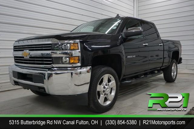 2021 GMC Sierra 2500HD Denali Crew Cab 4WD -- INTERNET SALE PRICE ENDS SATURDAY JULY 21ST for sale at R21 Motorsports