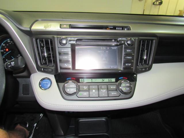 2018 Toyota RAV4 Hybrid LE Hybrid in Cleveland