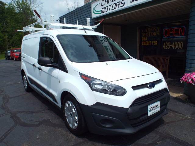 2016 FORD TRANSIT CONNECT XL for sale | Used Cars Twinsburg | Carena Motors