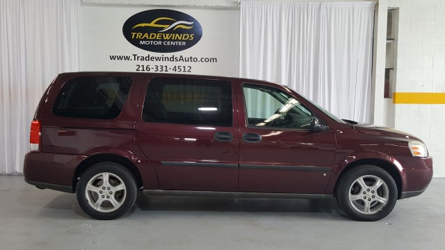 2008 CHEVROLET UPLANDER LS for sale at Tradewinds Motor Center
