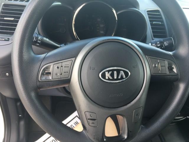 2010 Kia Soul + for sale at Mull's Auto Sales