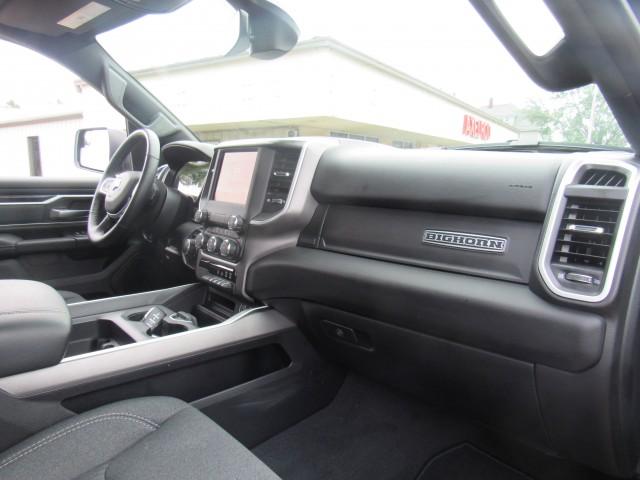 2019 RAM 1500 Big Horn Quad Cab 4WD in Cleveland