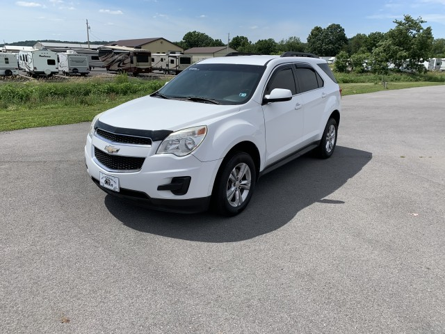 2011 Chevrolet Equinox 1LT 2WD for sale at Mull's Auto Sales